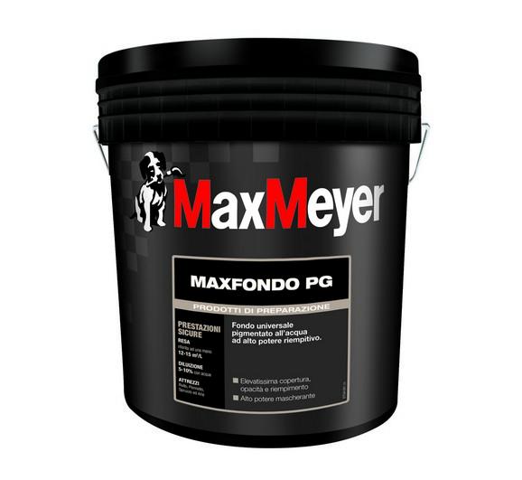 MAXFONDO PG