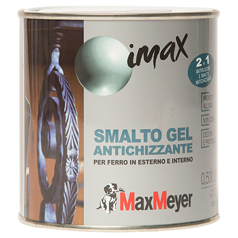 smalto decorativo antichizzante